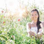 Fundadora del grupo de apoyo Hello: Marian Cisterna
