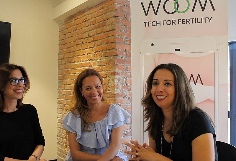 FacebookLive: Clelia Morales, COO de WOOM entrevista a Marian Cisterna y Ana Senent