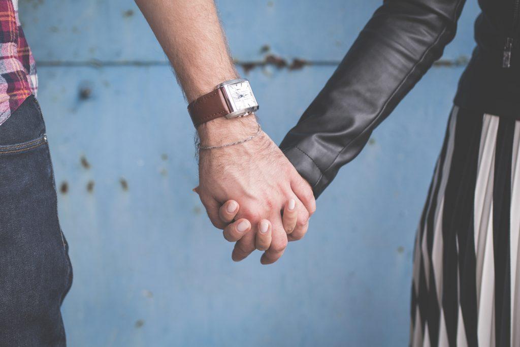 Importancia de la pareja en la búsqueda de embarazo