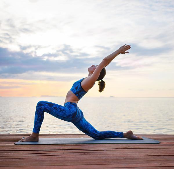 Yoga y Fertilidad