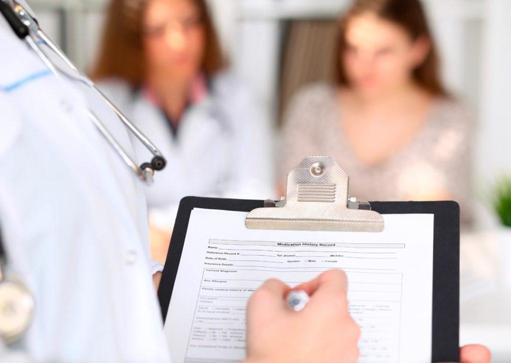 Ovarios Poliquísticos vs. Síndrome de Ovarios Poliquísticos