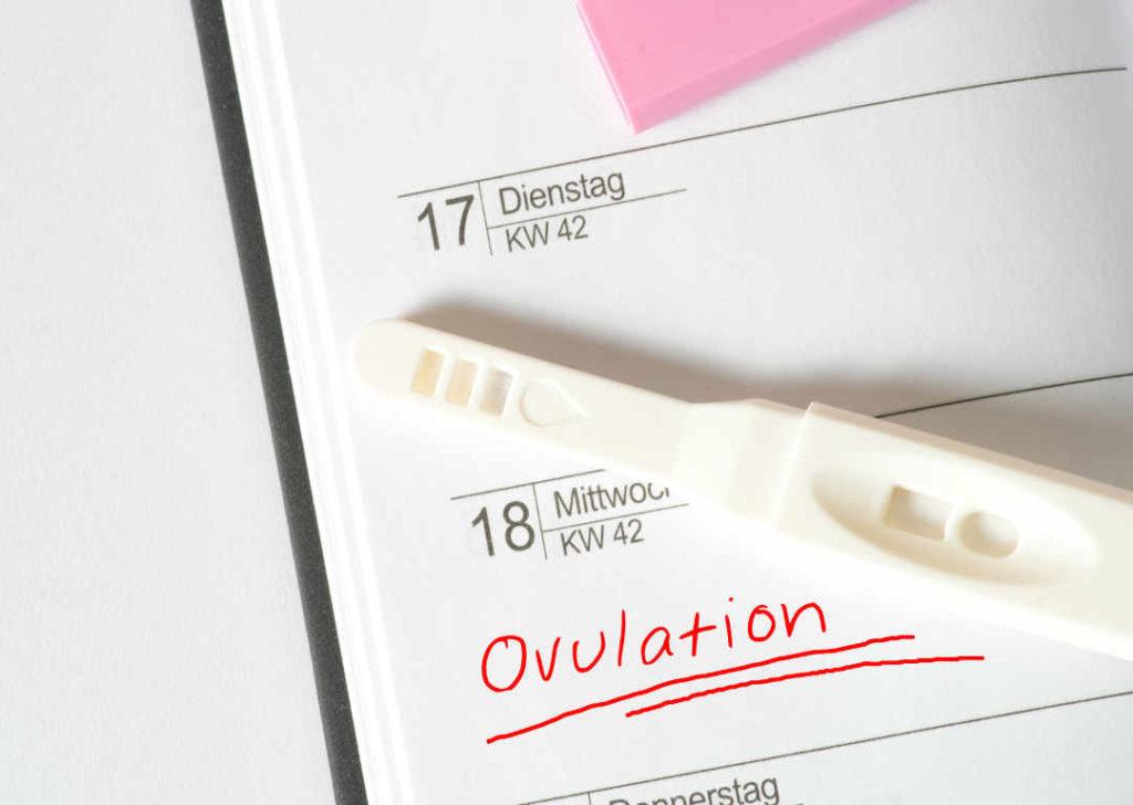 si un test de embarazo salio negativo puedo estar embarazada