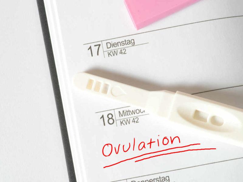 los test de ovulación pueden detectar un embarazo