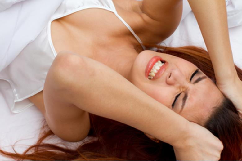 7 razones por las que experimentas dolor en el sexo