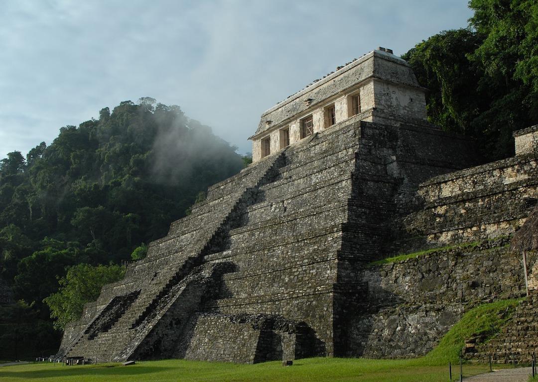 calendario maya del embarazo