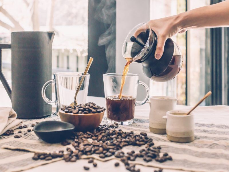 cafe sindrome premenstrual