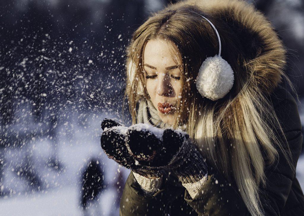 Cistitis cuídate también invierno